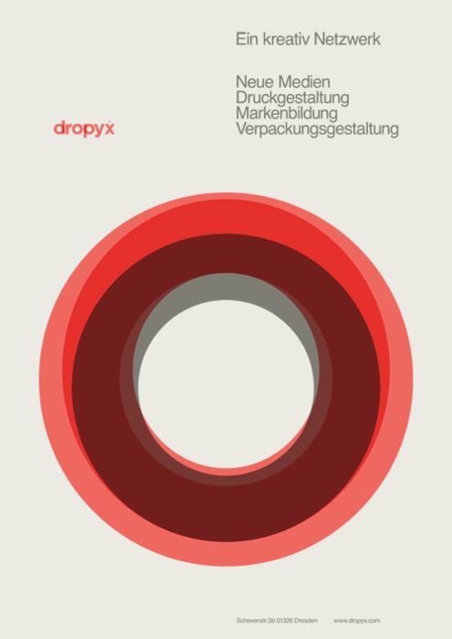Darren Firth | Dropyx Poster